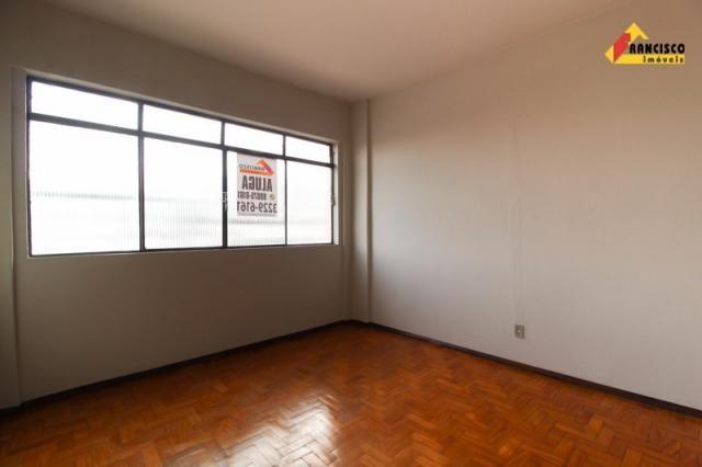 Apartamento para aluguel, 3 quartos, 1 vaga, Centro - Divinópolis/MG - Foto 19