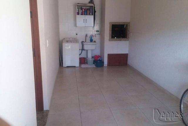 Casa à venda com 2 dormitórios em União, Estância velha cod:15626 - Foto 7