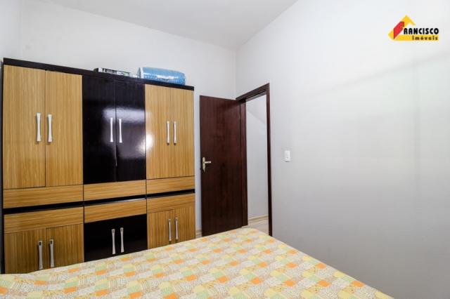 Casa residencial para aluguel, 2 quartos, 1 vaga, nossa senhora das graças - divinópolis/m - Foto 14