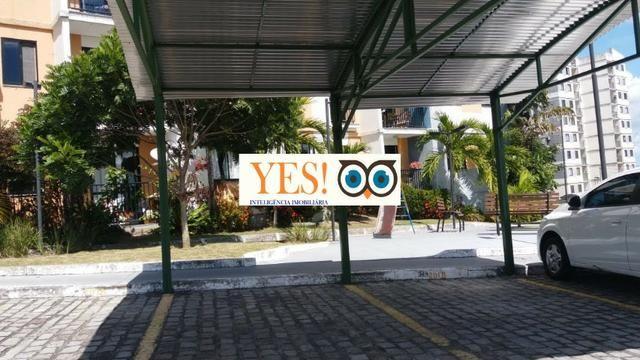 Apartamento 3/4 para Aluguel Cond. Vila Das Flores - Muchila - Foto 15