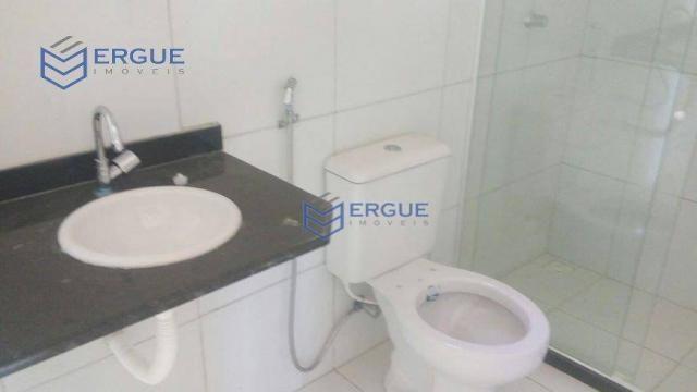 Casa residencial à venda, Lagoa Redonda, Fortaleza. - Foto 7