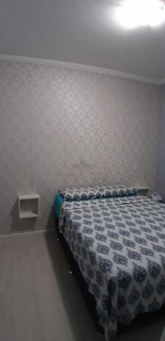 Apartamento à venda com 3 dormitórios em Jardim america, Sao jose dos campos cod:V30006LA - Foto 9