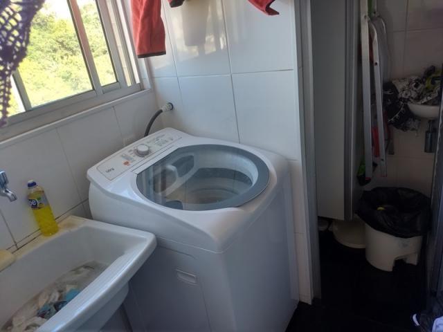Apartamento à venda com 3 dormitórios em Minas brasil, Belo horizonte cod:21022 - Foto 18