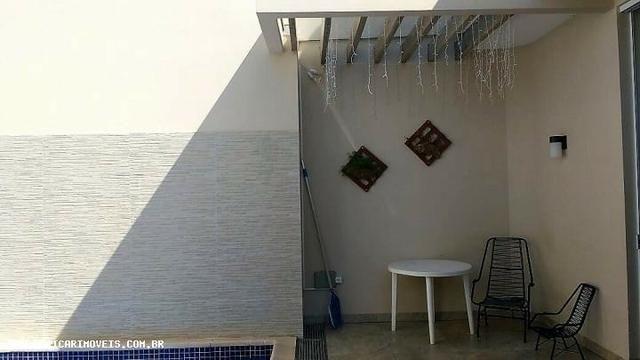 Casa Térrea SemiNova c\ 4 Suítes no Condomínio Portinari r$ 1.050.000,00 - Foto 2