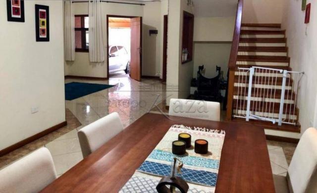 Casa de condomínio à venda com 4 dormitórios cod:V30048SA - Foto 3