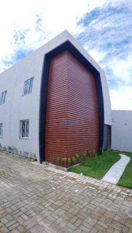 Prédio à venda, 324 m² por r$ 1.500.000,00 - jardim das oliveiras - fortaleza/ce - Foto 6