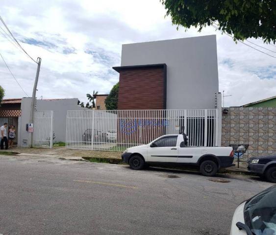 Prédio à venda, 324 m² por r$ 1.500.000,00 - jardim das oliveiras - fortaleza/ce - Foto 3