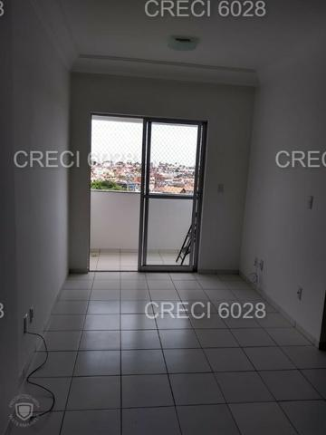 Apartamento 2/4 Centro de Lauro proximo a Unime - Foto 10