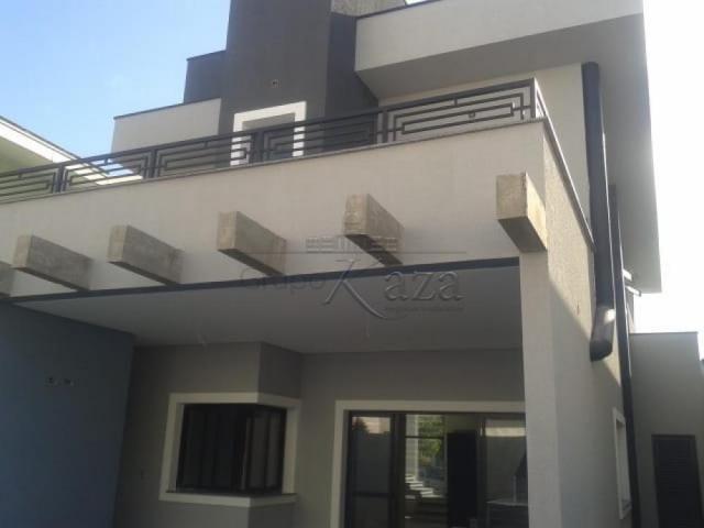 Casa de condomínio à venda com 3 dormitórios em Parque california, Jacarei cod:V29778LA - Foto 9