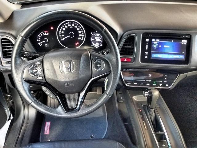 Honda Hr-v EX 1.8 2016 - Foto 3