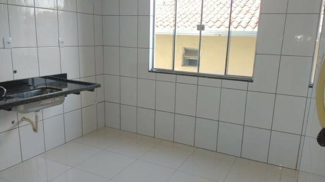 Apartamento em Ipatinga, 2 quartos/Suite, 70 m², Aceita carro. Valor 155 mil - Foto 8