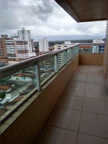 Apartamento 3 dorm, lazer completo, ampla metragem, sacada gourmet, venha conheçer! - Foto 10
