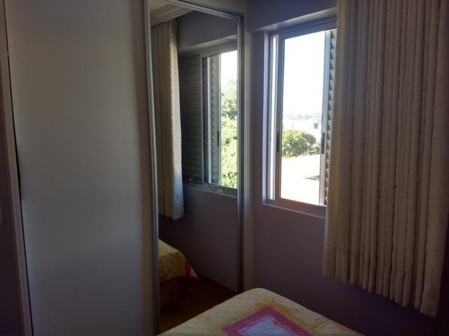 Apartamento à venda com 3 dormitórios em Minas brasil, Belo horizonte cod:21022 - Foto 5