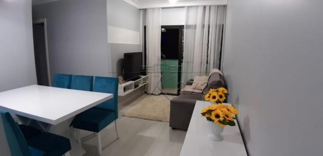Apartamento à venda com 3 dormitórios em Jardim america, Sao jose dos campos cod:V30006LA