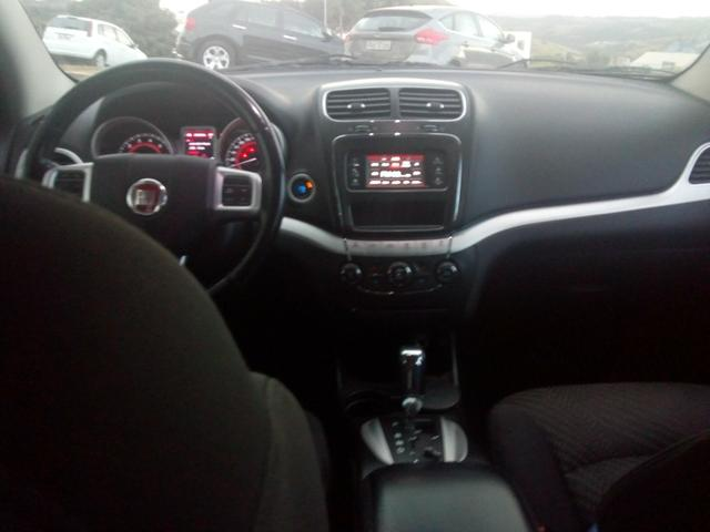 Fiat Freemont precision automático 7 lugares - Foto 6