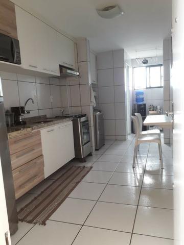 Excelente apartamento no Bairro de Fátima - 3 quartos e gabinete - Foto 13