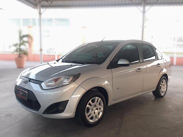 FIESTA SE SEDAN 1.6 2014 Kit Gás - Foto 2