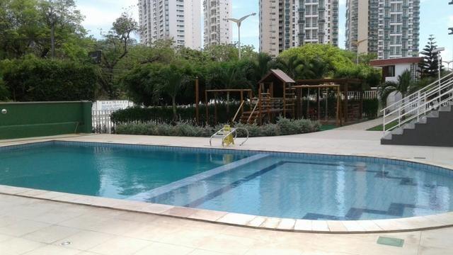 Apartamento nascente no Guararapes - 3 suites e lazer completo - Foto 16