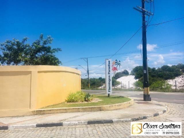 Casa 4/4, Flamingo´s Paradise - Praia do Flamengo - Salvador - Foto 2