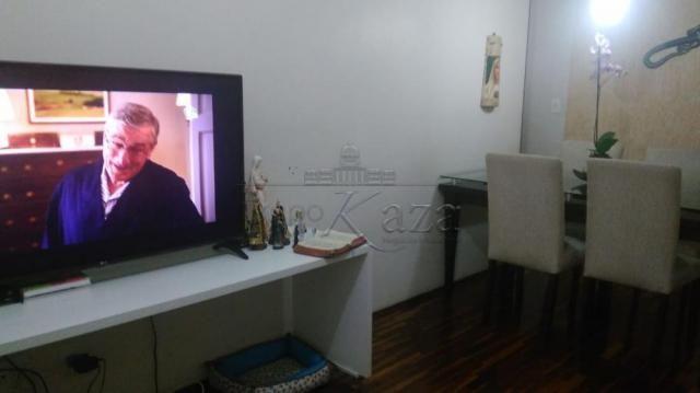 Apartamento à venda com 3 dormitórios em Vila adyana, Sao jose dos campos cod:V30189SA - Foto 4