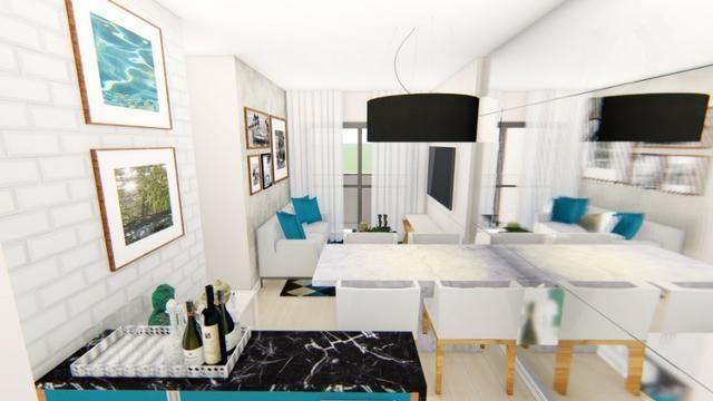 Lançamento de Casas duplex em Condomínio fechado - Foto 8