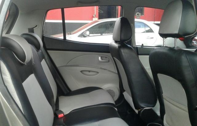 Kia Motors Picanto EX 1.0 R$ 19.000,00 Arthur Veículos - Foto 6