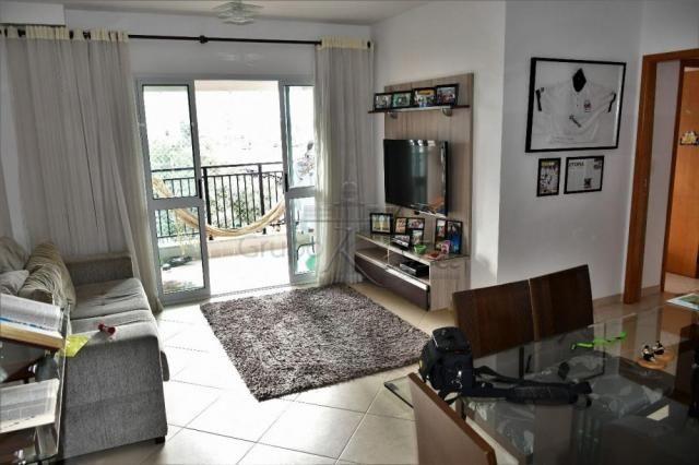 Apartamento à venda com 3 dormitórios em Jardim alvorada, Sao jose dos campos cod:V30070LA - Foto 2