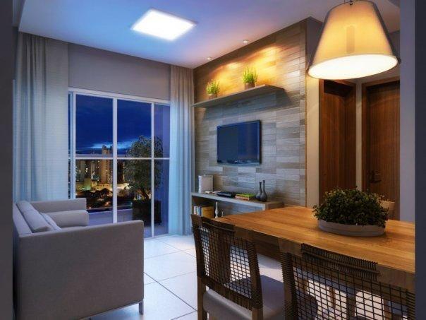 01 E 02 QUARTOS EM ITAPUÃ - Apartamento em Lançamentos no bairro Itapuã - Vila V... - Foto 12
