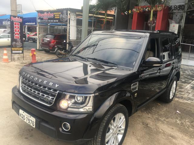 Land Rover Discovery se 3.0 2014 top top 07 lugares
