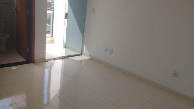 Apartamento em Ipatinga, 2 quartos/Suite, 70 m², Aceita carro. Valor 155 mil - Foto 4