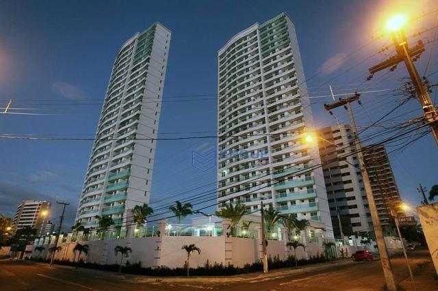 Apartamento com 3 dormitórios à venda, 71 m² por R$ 540.971,12 - Engenheiro Luciano Cavalc