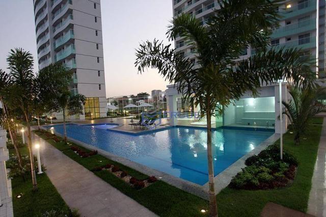 Apartamento com 3 dormitórios à venda, 71 m² por R$ 540.971,12 - Engenheiro Luciano Cavalc - Foto 11