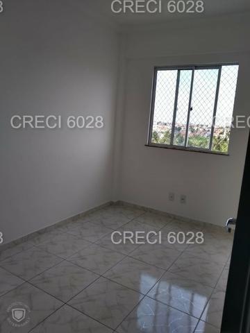 Apartamento 2/4 Centro de Lauro proximo a Unime - Foto 9