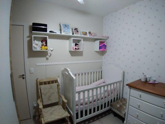 Apartamento 2 quartos com suíte Condomínio Vila da Costa Jardim Limoeiro - Foto 12