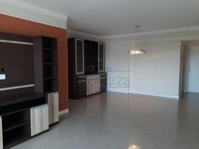Apartamento à venda com 3 dormitórios em Jardim america, Sao jose dos campos cod:V29797LA - Foto 9