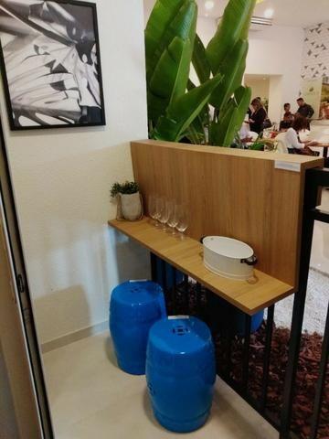 Apartamento 2 quartos, lazer completo junto ao Nova América Metrô Del Castilho! - Foto 18