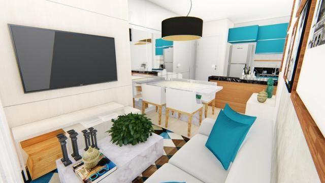 Lançamento de Casas duplex em Condomínio fechado - Foto 9