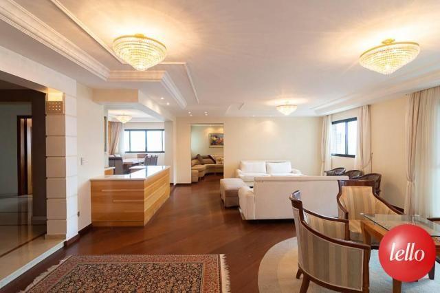 Apartamento para alugar com 4 dormitórios em Tatuapé, São paulo cod:205070 - Foto 4