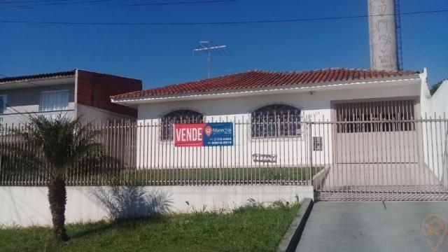 Casa à venda com 5 dormitórios em Alto boqueirao, Curitiba cod:82197.001