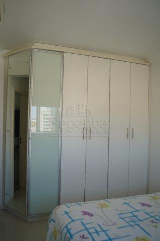 Apartamento à venda com 2 dormitórios em Coqueiros, Florianópolis cod:79373 - Foto 19