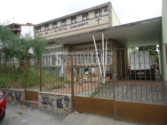 Casa à venda com 2 dormitórios em Campo grande, Rio de janeiro cod:S2CS5372