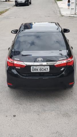 Corolla xei 2.0 2016 aut top!!!!! - Foto 2