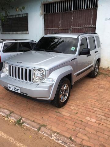 Vende Jeep 4x4