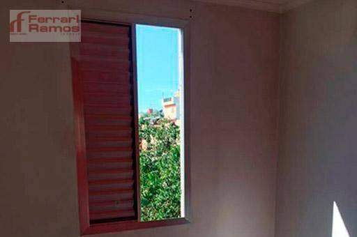 Apartamento com 2 dormitórios à venda, 43 m² por r$ 199.900,00 - conjunto residencial josé - Foto 6