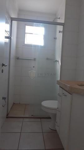 Apartamento para alugar com 3 dormitórios em Nova alianca, Ribeirao preto cod:L4367 - Foto 20