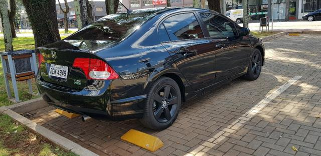 Honda Civic lxs Manual 2009 - Foto 2