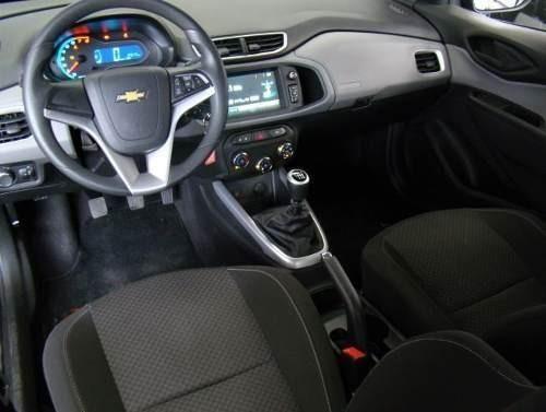 Chevrolet Ônix / 2017 Facilito Compra - Foto 2