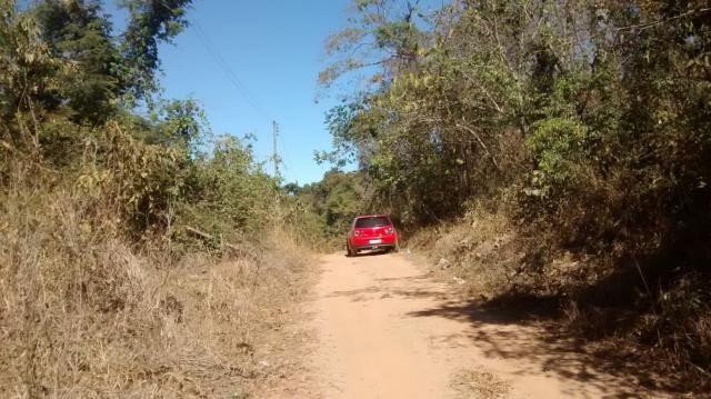 Área, Fazenda Santo Antônio das Lages, Caldas Novas-GO - Foto 4