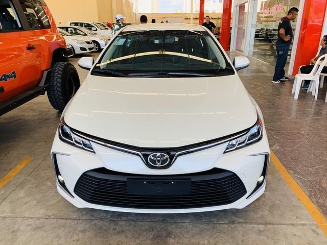 Corolla xei 2019/2020
