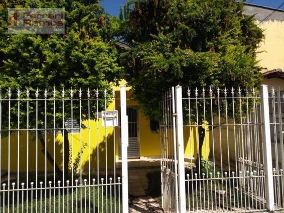 Casa com 3 dormitórios para alugar, 80 m² por r$ 1.350,00/mês - jardim presidente dutra -  - Foto 14